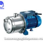 Máy bơm nước đầu INOX Pentax MPX 100/4