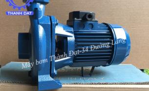 Kinh nghiệm lắp đặt máy bơm nước Pentax