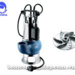 Máy bơm nước thải Pentax DG 102