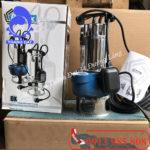 Máy bơm nước thải Pentax DG