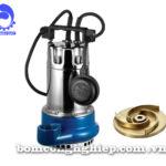 Máy bơm nước thải Pentax DH 100