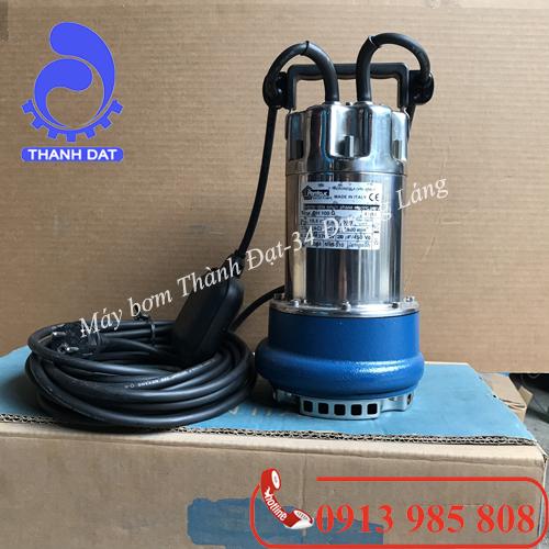 Máy bơm nước thải Pentax DH 80 G 1.3HP