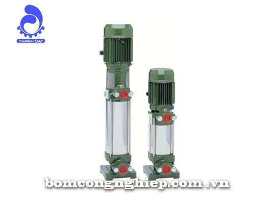 Máy bơm nước trục đứng Sealand MKV 6