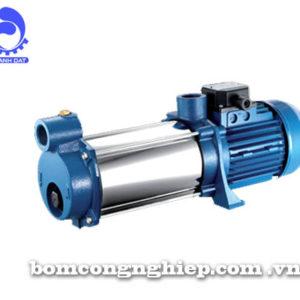 Máy bơm nước trục ngang Pentax MP 100/4 A 1HP