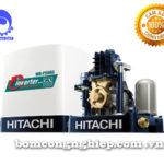Máy bơm nước Hitachi WM-SPV-WH Inverter series
