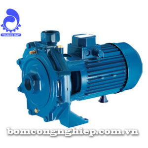 Máy bơm nước ly tâm Pentax CB 600 5.5HP