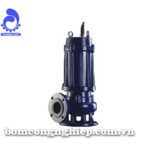Máy bơm nước thải CNP 80-WQ