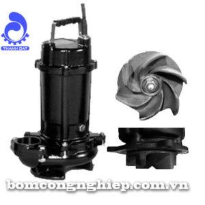 Máy bơm nước thải Ebara 50DVS 51.5