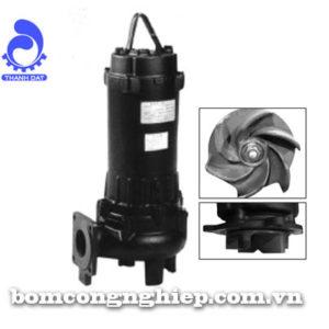 Máy bơm nước thải Ebara DVS-80 2HP