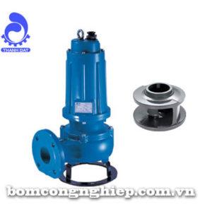Máy bơm nước thải Pentax DMT 160 1.5HP
