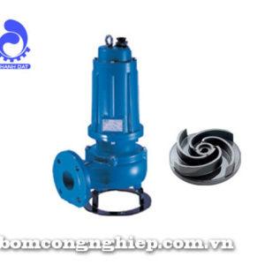 Máy bơm nước thải Pentax DV-DVT 150 1.5HP