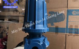 Máy bơm nước thải công nghiệp Pentax DCT