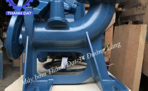 Báo giá máy bơm nước thải Pentax mới nhất