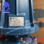 Máy bơm nước thải Pentax DMT 210 2HP