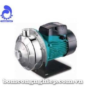 Máy bơm nước đầu Inox LEO AMSm120
