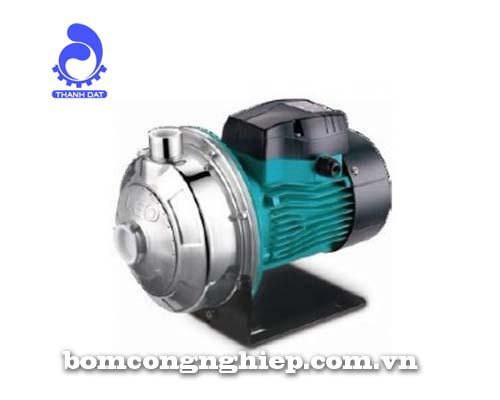 Máy bơm nước đầu Inox LEO AMSm70