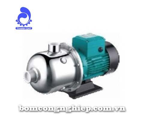 Máy bơm nước đầu Inox LEO EDH2-20