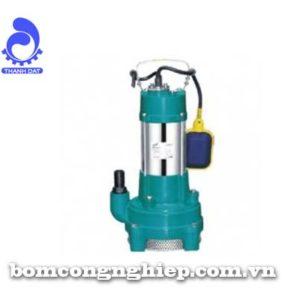 Máy bơm nước thải LEO XQS4-15