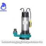 Máy bơm nước thải LEO XSP16