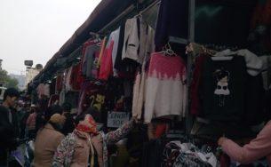Kinh hoàng cháy lớn chợ nhà xanh