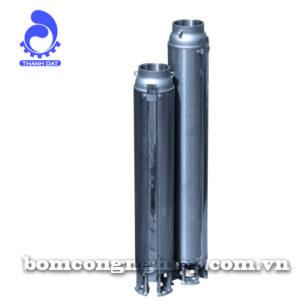 Máy bơm nước thả giếng Ebara SF6-S25