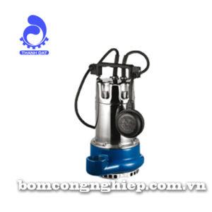 Máy bơm nước thải Foras DR 100