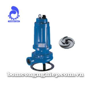 Máy bơm nước thải Foras FC 210
