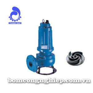 Máy bơm nước thải Foras FV 750-1000