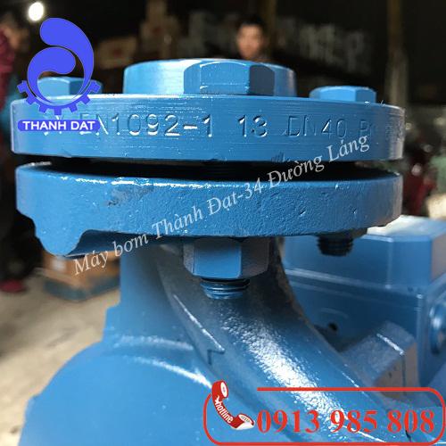 Máy bơm nước Pentax CM 40-125B