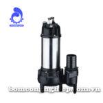 Máy bơm nước thải APP SV-150
