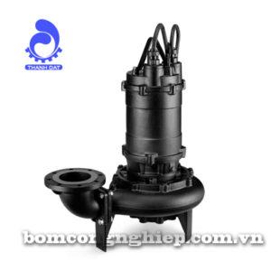 Máy bơm nước thải Ebara 150DML 55. 5