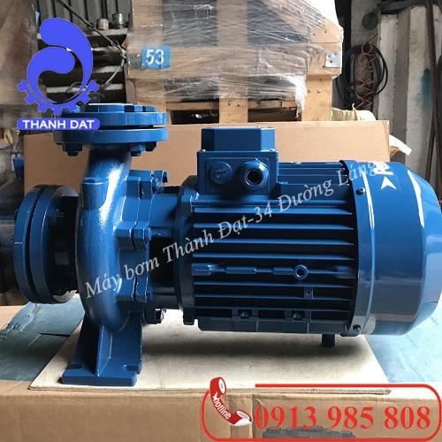 Máy bơm công nghiệp Pentax CM 65-125A 10HP