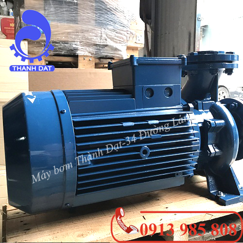 Máy bơm nước Pentax CM 65-200B 25HP