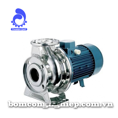 Máy bơm công nghiệp Ebara 3BSF 65-200