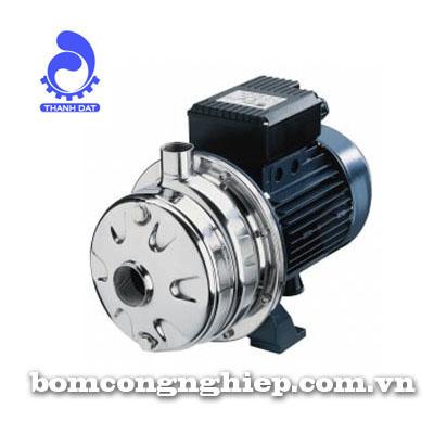 Máy bơm nước Ebara 2CDX 120/40