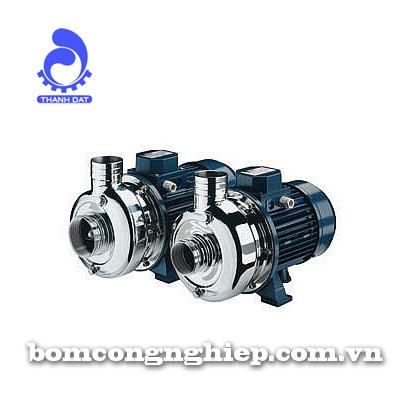 Máy bơm nước thải cạn Ebara DWO 200