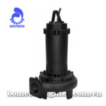 Giới thiệu máy bơm nước thải Ebara DF