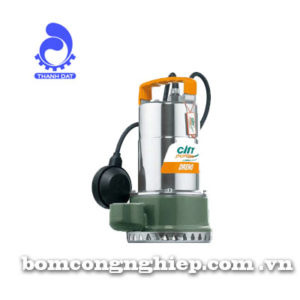 Bơm chìm nước thải City-pumps DRENO 90