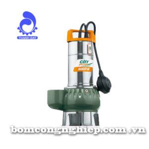 Máy bơm chìm nước thải City-pumps RANGER MC12/50