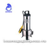 Bơm chìm nước thải Lucky-Pro MVS10-1