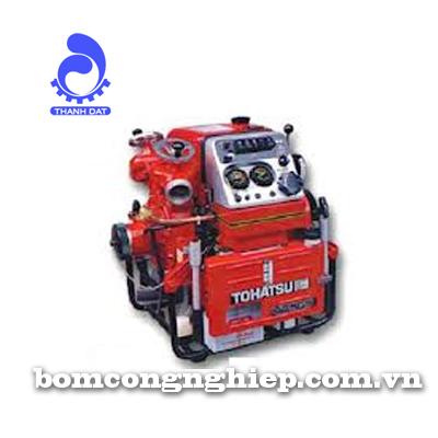 Bơm cứu hỏa Tohatsu V46