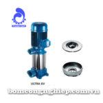 Máy bơm nước trục đứng Pentax U7SV-550/10T