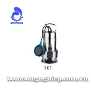 Bơm chìm nước thải Leopono XKS-750SW