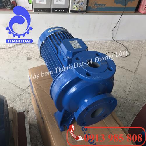 Máy Bơm công nghiệp Ebara 3D 65-200