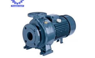 Catalogue máy bơm nước công nghiệp Ebara MD