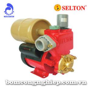 Bơm chân không tự động Selton Sel 150AE