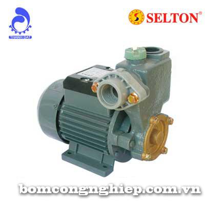Bơm chân không Selton SEL 375