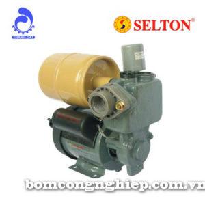 Bơm chân không tự động Selton Sel 126A