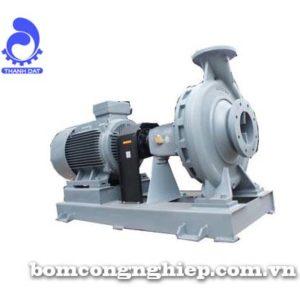 Các ứng dụng phổ biến của máy bơm công nghiệp