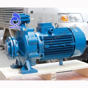 Máy bơm nước Inter CM 80-160C 20HP